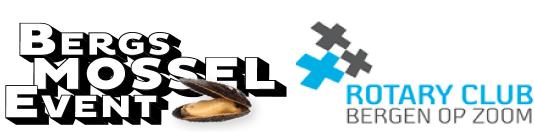Logo Het Bergs Mossel Event